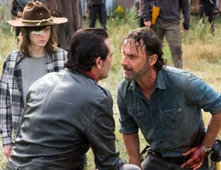 AMC's 'The Walking Dead' continues to shuffle towards total ratings collapse, after a shambolic opening of only a bajillion viewers.