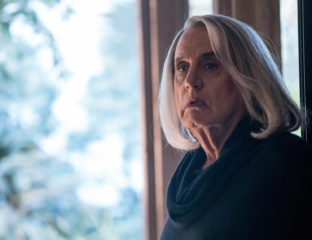 Tambor exits: the star of Amazon's smash-hit series 'Transparent' has departed amid an outpouring of harassment allegations.