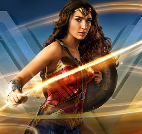 'Wonder Woman 2', the sequel to Gal Gadot's whiptastic superhero outing has been moved forward by six weeks, to November 1, 2019.