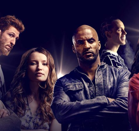"Showrunners Bryan Fuller and Michael Green have exited 'American Gods' amid ""creative differences"" with premium cable network Starz."