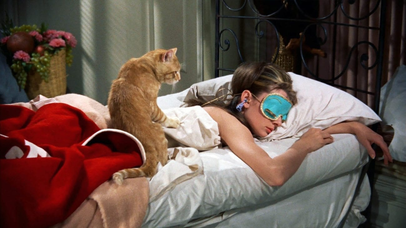 It's time for some Netflix and chill action. From 'Breakfast at Tiffany's' to Tim Burton's 'Batman', here's what's streaming on Netflix in January.