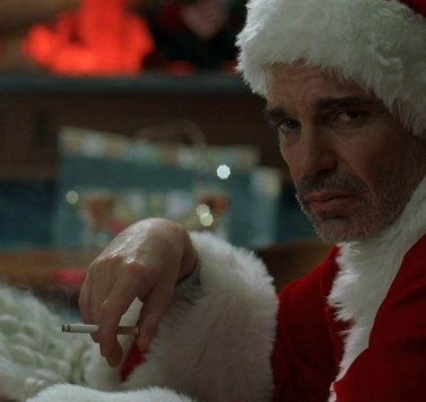 Sick of Christmas already? Then let's cure that holiday overdose with a selection of the best anti-Xmas movies, from 'Bad Santa' to 'Scrooged'.