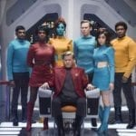 "'Black Mirror' S4E4 ""USS Callister"", one of the knockout hits this season, is a real plunge into the depths of simulated worlds of toxic nerd fandom."
