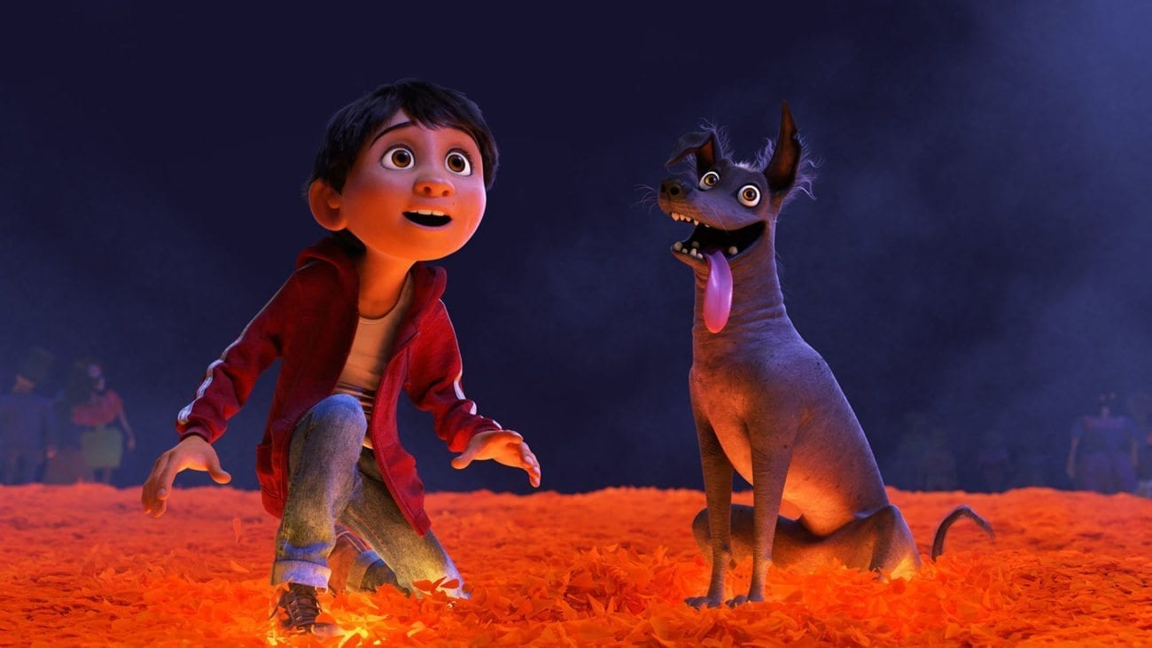 'Coco' takes China by storm: Pixar's animated feature, inspired by Mexico's Day of the Dead celebrations, has strummed up an impressive $75 million take.