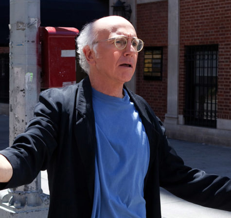 HBO has renewed Larry David's cringey laugh-riot 'Curb Your Enthusiasm' for a tenth season, due to begin production next Spring.