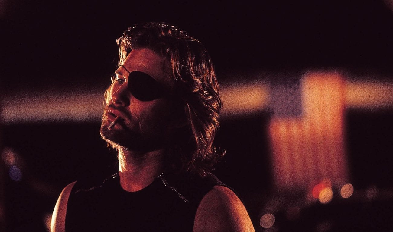 20th Century Fox's 'Escape from New York' reboot, set to be directed by Robert Rodriguez, has been awarded John Carpenter's seal of approval.