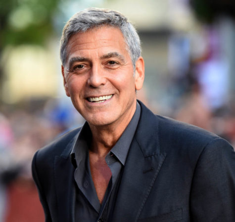 George Clooney teams with Netflix? The streaming platform is in talks to acquire 'Watergate', an eight-episode limited series from Clooney and Matt Charman.
