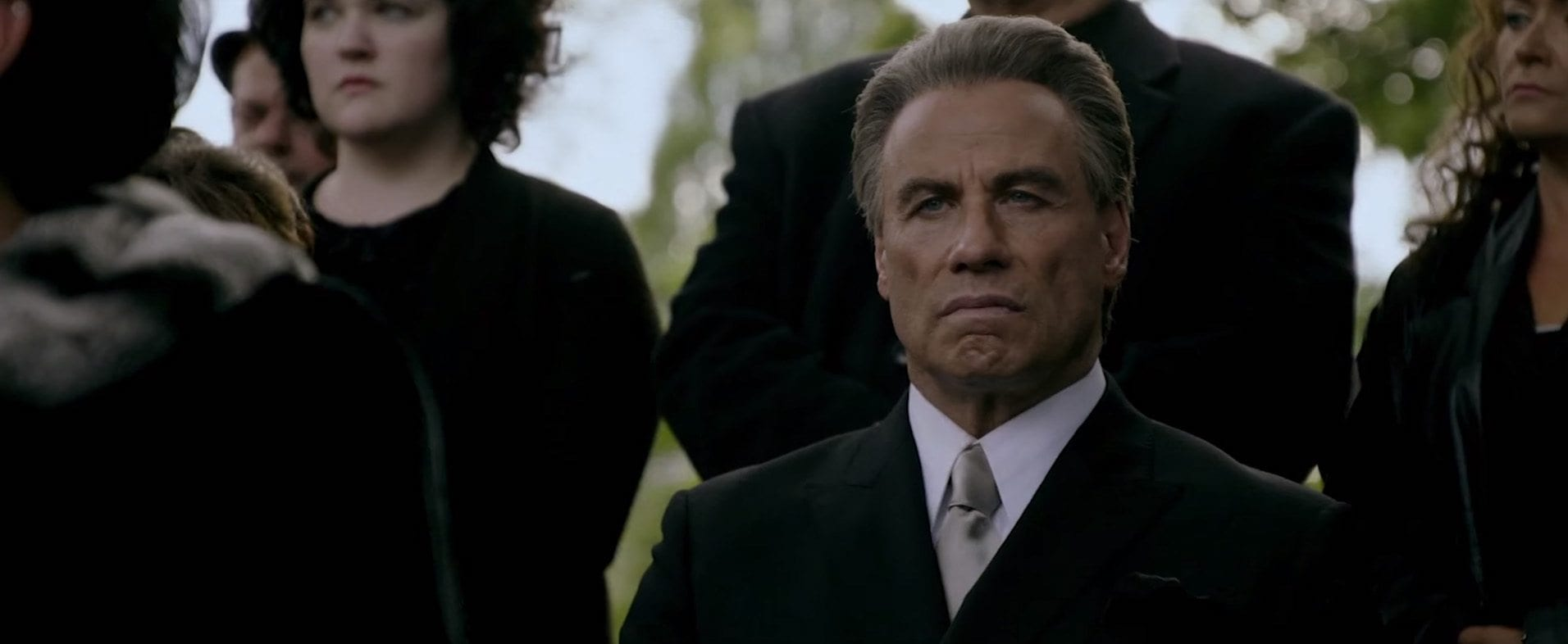 The producers behind 'Gotti', starring John Travolta, have chosen to buy back the film from Lionsgate Premiere. The pic will now be released in May.