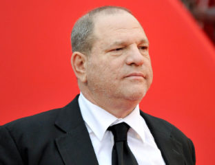 Harvey Weinstein asked Netflix for help raising $25 million in