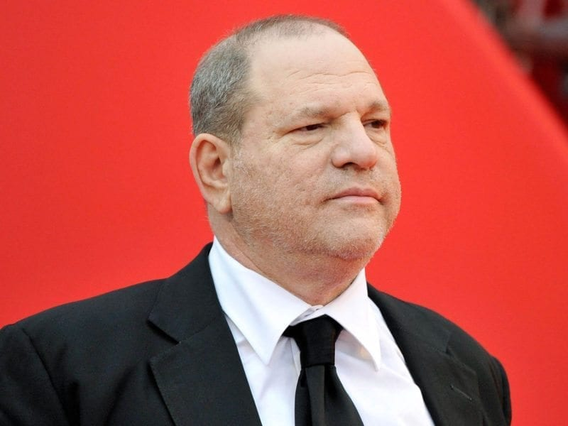 "Harvey Weinstein asked Netflix for help raising $25 million in ""emergency cash"", offering up a slice of his film catalog in return."