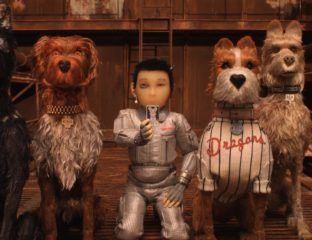 The world premiere of Wes Anderson's stop-motion film 'Isle of Dogs' is due open the 2018 Berlin Film Festival in February.