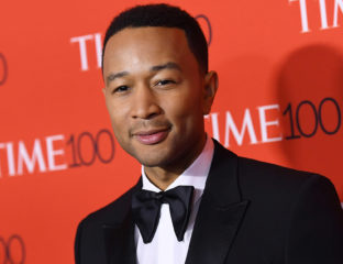 John Legend has been cast to play Jesus in NBC's forthcoming live remake of 'Jesus Christ Superstar', the smash-hit musical from Andrew Lloyd Webber and Tim Rice.