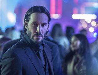 They call him Baba Yaga: 'John Wick: Chapter 3' has entered into pre-production, with Keanu Reeves donning the titular role for a third time.
