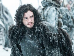 Kit Harington talks 'Gunpowder', reveals the scoop on the final season of HBO's 'Game of Thrones', and discusses his future.