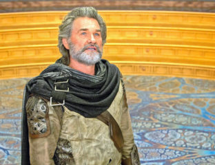Kurt Russell has been cast as Santa Claus in a currently-untitled Christmas movie for Netflix, due to debut on the streaming platform come 2018.