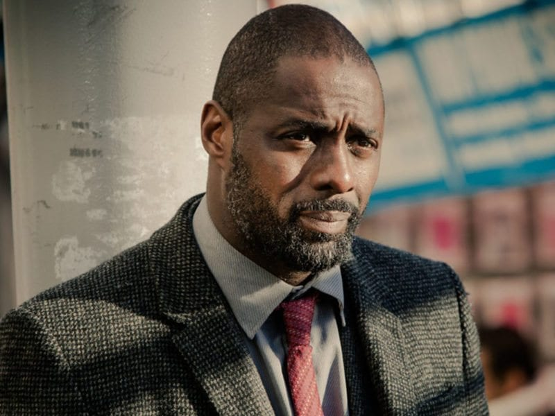 'Luther', the BBC's detective-noir-sad-drama with the way-too-handsome Idris Elba in the lead, is due to return for a fifth season.