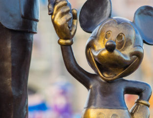 The Walt Disney Co. has completed the game of capitalism, in an insane, earth-shattering deal that will change the very fabric of the Hollywood.