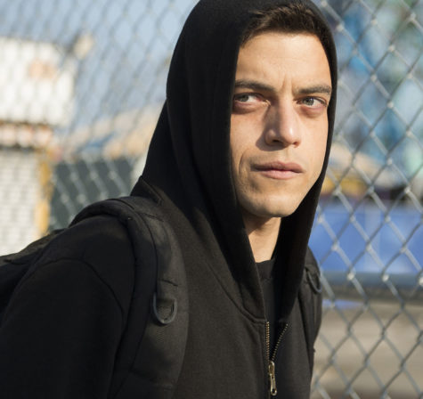 Sam Esmail's 'Mr. Robot' has been renewed for a fourth season by USA Network, hot on the heels of a bonkers season three finale.