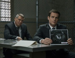 Netflix confirms 'Mindhunter' will continue, following confusion over the streaming platform having ordered two seasons of David Fincher's show upfront.