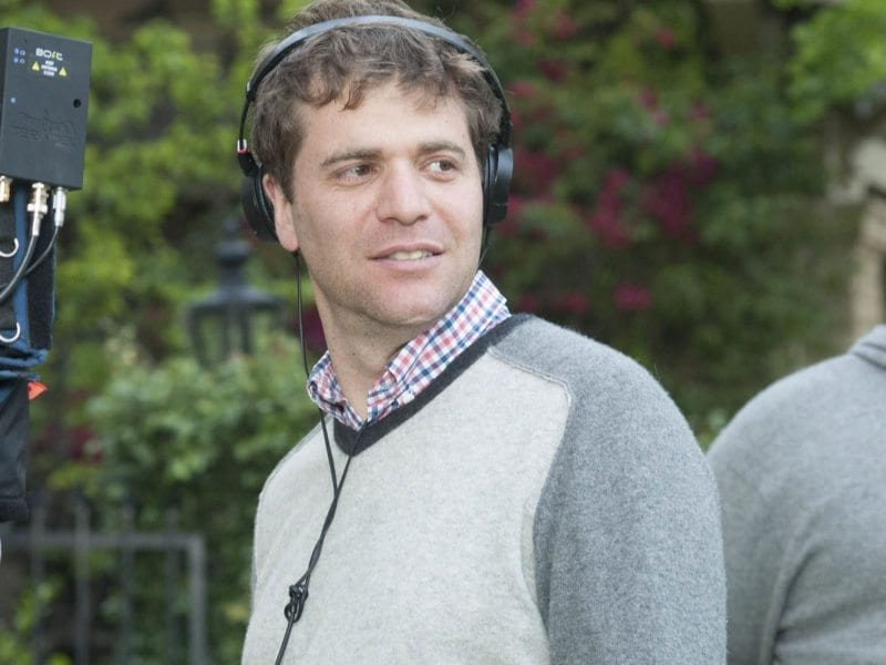 Writer-director-producer Nick Stoller, director of 'Neighbors 2' has signed a three-year overall deal with Sony Pictures Television.