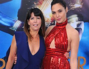 Filmmaker Patty Jenkins to be honored with the annual Creative Impact in Directing Award for her work on 'Monster' and 'Wonder Woman'.