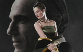 Directed by Paul Thomas Anderson, 'Phantom Thread' is set to mark the final acting performance of Daniel Day-Lewis, and what a swansong it is.