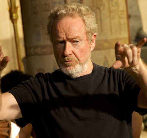 Ridley Scott speaks out on Kevin Spacey. How did the iconic director manage to reshoot 400 scenes of 'All the Money in the World' in nine days?