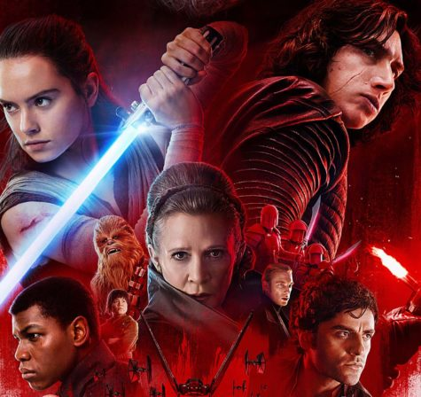 Disney is about to blow Hollywood asunder as it releases 'Star Wars: The Last Jedi' and tightens its grip on the entertainment industry.