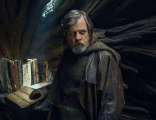 The House of Mouse continues to dominate the industry as 'Star Wars: The Last Jedi' destroys the competition at the box office.