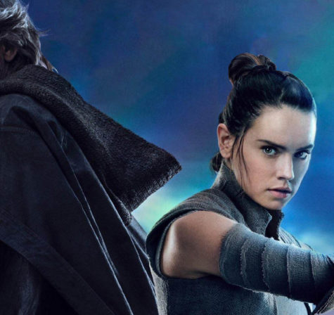 Disney's 'Star Wars: The Last Jedi' has dominated the competition at the box office, leaving 'Jumanji: Welcome to the Jungle' and 'The Greatest Showman' to battle it out for second place.