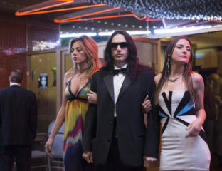 James Franco's laugh-riot 'The Disaster Artist', charting the making of the so-called worst movie ever made, has opened nationwide with a $6.4 million take.