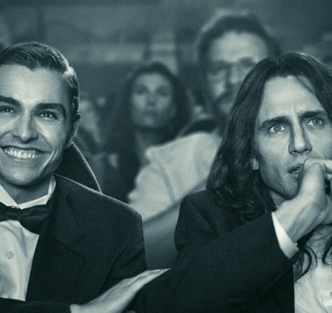 'The Disaster Artist' is a laugh riot, following the somehow-true story behind the making of Tommy Wiseau's classic