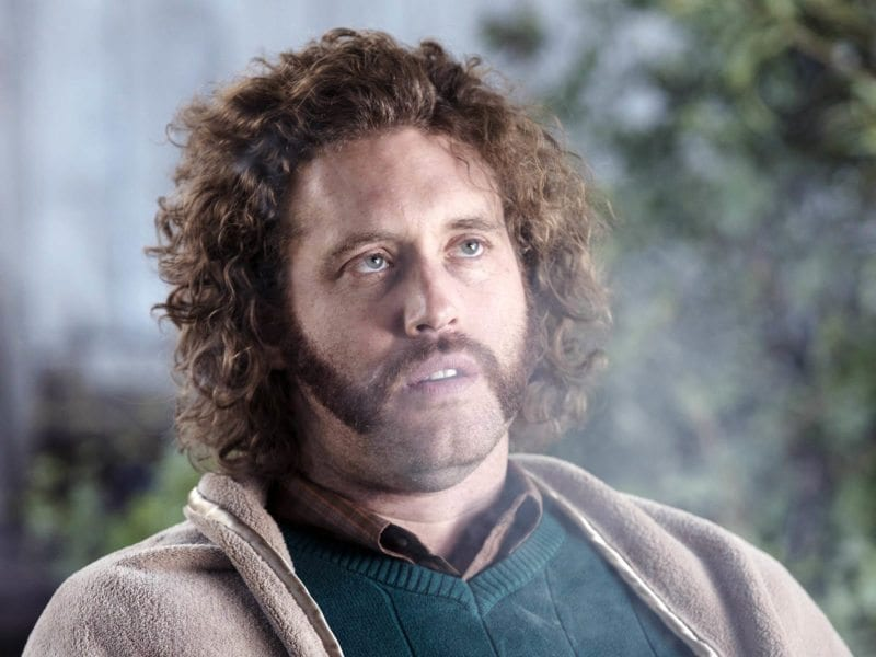 T.J. Miller and director Jordan Vogt-Roberts have been accused of sexual harassment by adult film star Dana DeArmond.