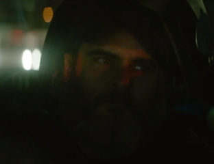 Lynne Ramsay heads to Sundance with 'You Were Never Really Here', starring Joaquin Phoenix as a traumatized veteran on a rescue mission.