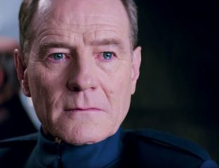 As if Bryan Cranston wasn't adored enough as America's sweetheart, this week the Breaking Bad actor spoke to IndieWire on using his male privilege to hire an all-female team for 'lack Mirror'-esque anthology series 'Philip K. Dick's Electric Dreams'.