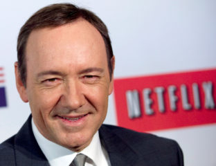 Netflix took a $39 million loss after it cancelled two projects involving Kevin Spacey amid a string of sexual misconduct allegations. During this week's fourth-quarter earnings presentation, the streaming giant remained tight-lipped on the actual causes of the loss.