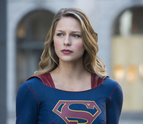 """'Supergirl' star Melissa Benoist has spoken out to reveal her """"disappointment"""" over the sexual misconduct allegations (and subsequent firing of) executive producer, Andrew Kreisberg."""