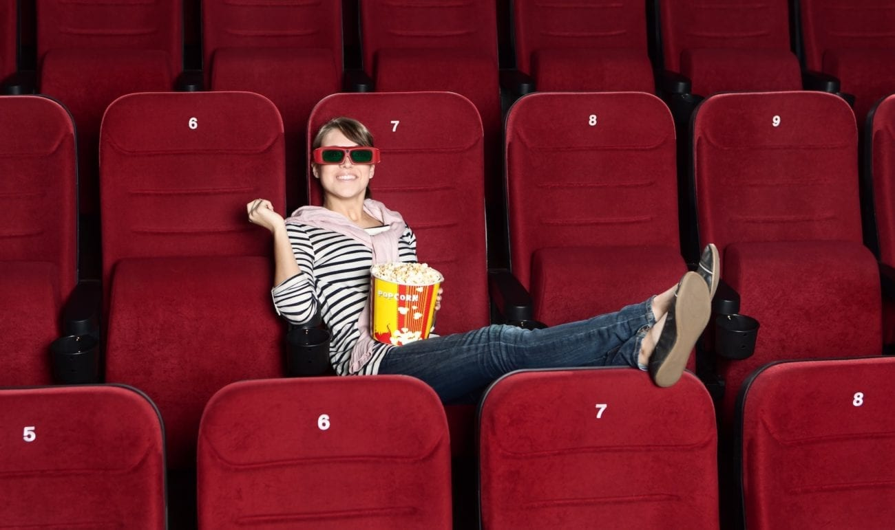 """Two major film industry stories are making waves this week: 1) the average movie ticketprice hit an all-time high in 2017 and 2) U.S. movie ticket sales plunged 6% in 2017 thanks to the """"worst summer in a decade."""""""