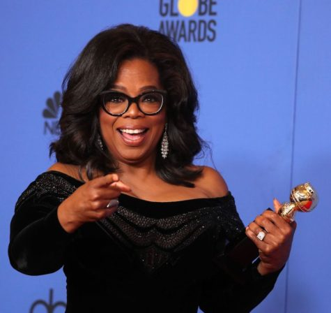 "The 2018 Golden Globes hype might be dying down, but everyone is still reeling over Oprah Winfrey's DeMille speech, which has been dubbed a ""decisive feminist takeover."""