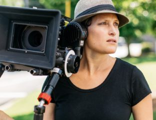Cinematographer Rachel Morrison has made history, having become the first female to be nominated for an Oscar award within the category. The nomination is to honor her work on Netflix's period-drama 'Mudbound', directed by Dee Rees and starring Carey Mulligan & Mary J. Blige.