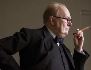 Ignoring the cardinal rules of cinema-going, more and more spectators of Joe Wright's Churchill biopic 'Darkest Hour' are living for the applause and bursting into standing ovations during the screenings.