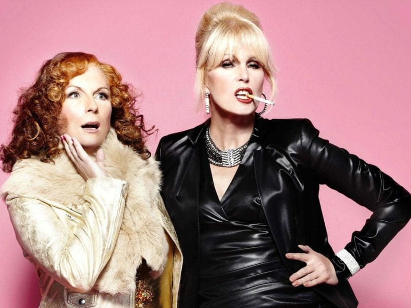 """Joanna Lumley is due to take over hosting duties at the British Academy Film and Television Awards, after British icon and all-around national treasure Stephen Fry stepped down. But can the event stamp out """"pernicious"""" practices throughout the British film and television industries?"""