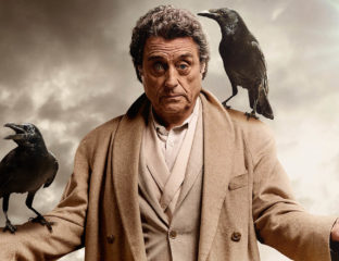 "Starz has admitted that it is having ""some trouble"" getting season two of its big-budget drama 'American Gods' off the ground. The series, based on Neil Gaiman's best-selling novel of the same name, has been in a state of flux since the masterminds behind the series, Michael Green and Bryan Fuller, exited the show."