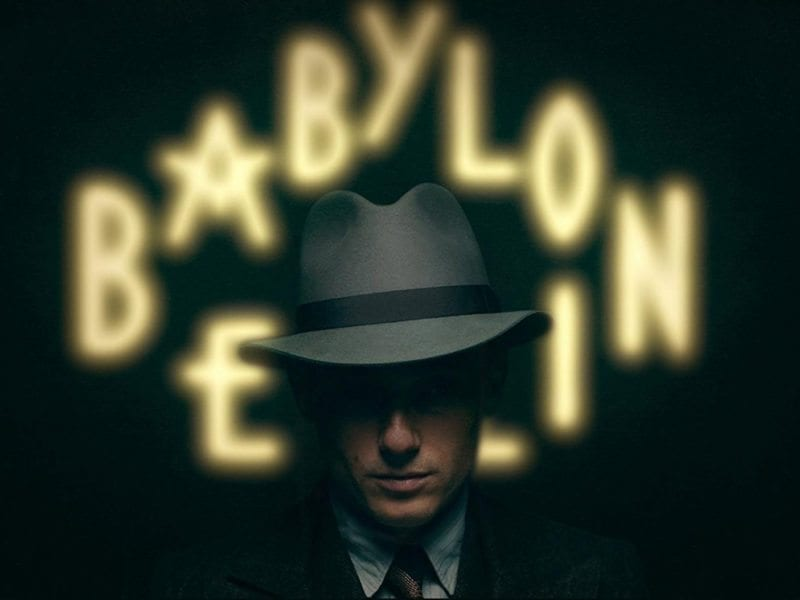Tom Tykwer's period thriller 'Babylon Berlin' has taken top honors at the German TV Awards – the country's equivalent to the Emmys – including Best Drama. The series, centered around a Soviet freight train's hijacking, a haunted cop, a poor typist, and a political conspiracy will debut this week on Netflix in the U.S.