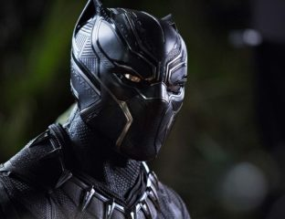 The first reactions to superhero flick 'Black Panther' praise Ryan Coogler's groundbreaking new entry in the Marvel Cinematic Universe, with one critic proclaiming,