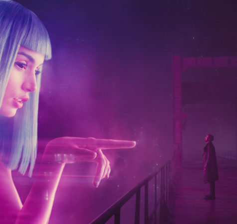 That's right, a threequel to the 'Blade Runner' franchise could happen. Ridley Scott, director of the 1982 classic and producer on Denis Villeneuve's 'Blade Runner 2049', has said that he's keen to return for a third outing.