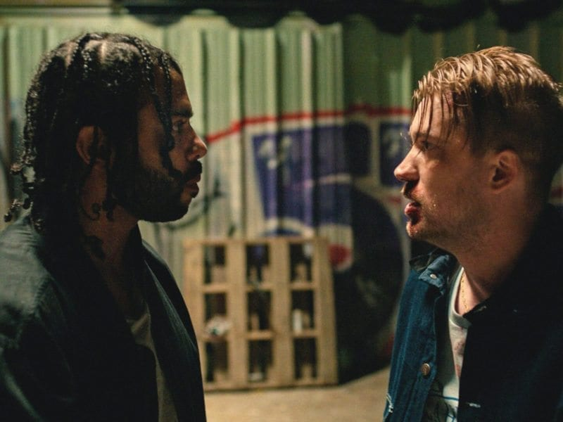 Lionsgate has successfully fought off the competition to purchase global distribution rights for 'Blindspotting', the drama starring Daveed Diggs which opened this year's Sundance Film Festival. The bidding was fierce, with Lionsgate having competed against the likes of CBS Films, Neon, MoviePass and The Orchard.