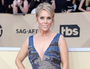 Cheryl Hines might be well known for her role as Larry David's frustrated wife in HBO's 'Curb Your Enthusiasm', but it looks like she'll be getting behind the camera for CBS Films's comedy movie 'Revenge Wedding'.