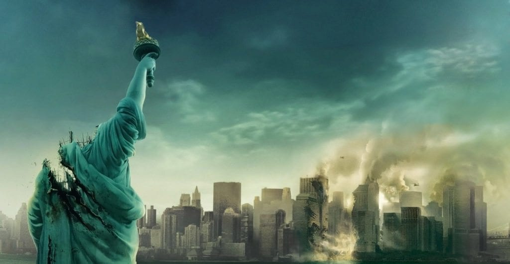 In honor of Netflix's latest sci-fi series Altered Carbon premiering on Friday, we thought it was about time to share some other must-see sci-fi shows and movies coming in 2018 that are making us feel palpably cosmic with excitement.