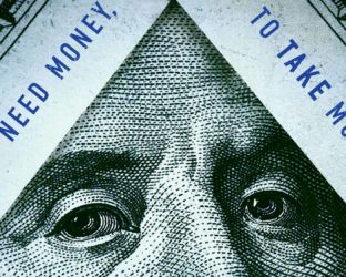 Structured like an anthology of avarice, Netflix's 'Dirty Money' has an impressive group of directors investigate the death of capitalism via six highly lucrative scams waged against consumers & competitors.